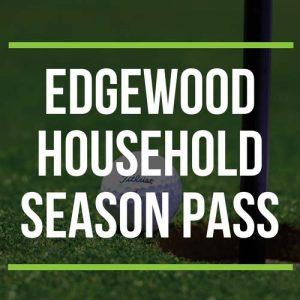 Edgewood Household Season Pass