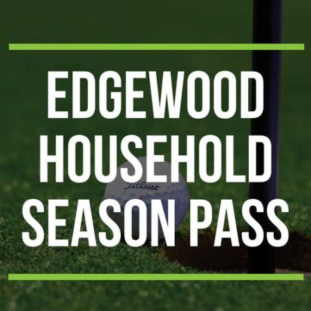 Edgewood Household Season Pass