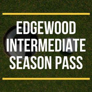 Edgewood Intermediate Season Pass