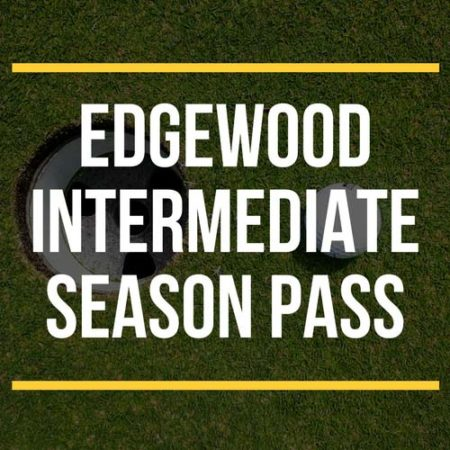 Edgewood Intermediate Season Pass