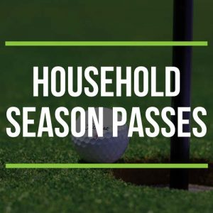 Household Season Passes