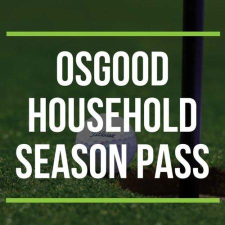 Osgood Household Season Pass