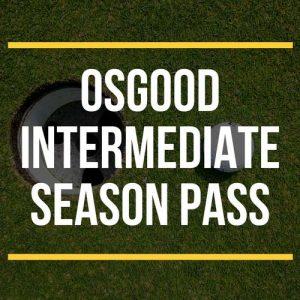 Osgood Intermediate Season Pass