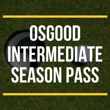 Osgood Intermediate Season Pass