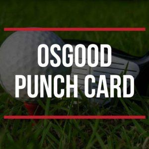 Osgood Punch Card