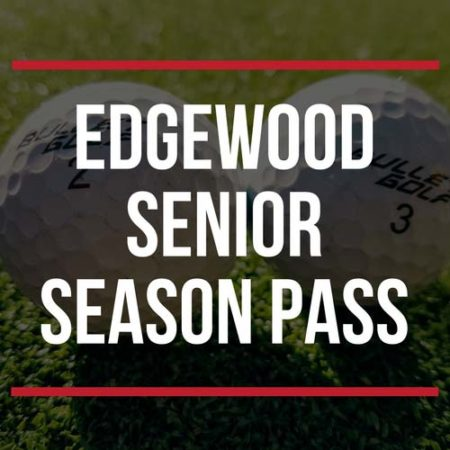Edgewood Senior Season Pass