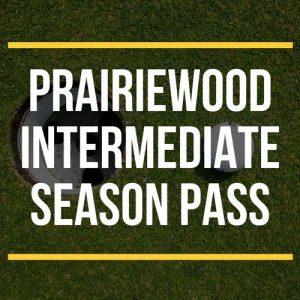 Prairiewood Intermediate Season Pass