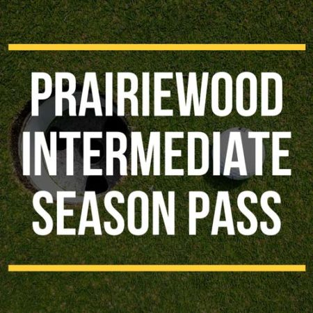 Prairiewood Intermediate Season Pass