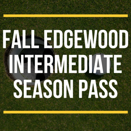 FALL Edgewood Intermediate Season Pass