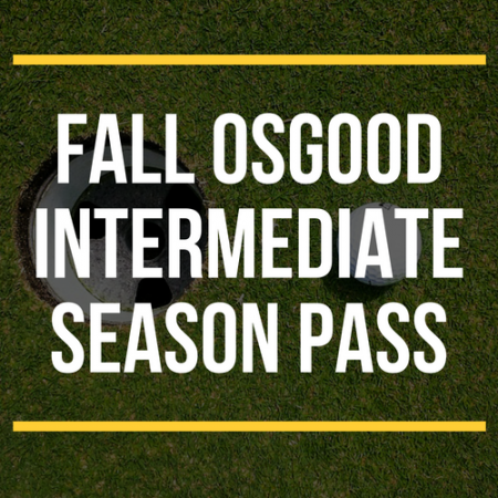 FALL Osgood Intermediate Season Pass